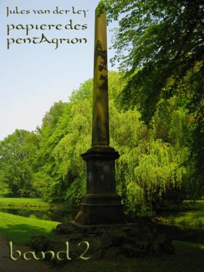 Papiere des PentAgrion bd 2