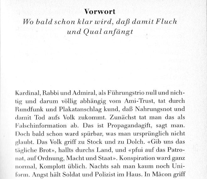 Gottschalcks-schmach