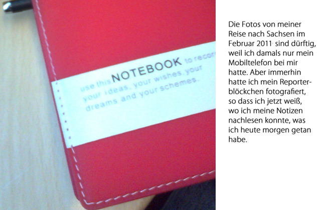 Marienthal Notebookquer
