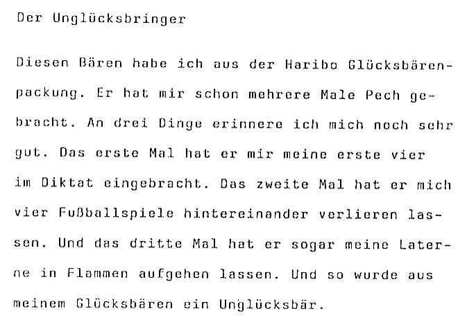 Krempel Aus Der Hosentasche Sergej Tretjakovs Biographie Der Dinge