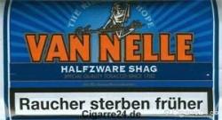 halfzware shag