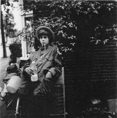 """""""Liebeskummer kurz vor Amsterdam - Foto: Franz"""" width=""""300"""" height=""""294"""" /> Liebeskummer kurz vor Amsterdam - Foto: Franz"""