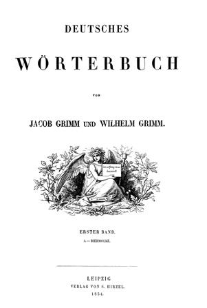 Deutsches Wörterbuch Band_1
