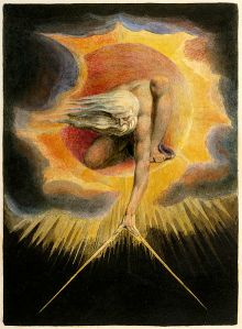 "Wiliam Blake; ""Europe a Prophecy"" (1794)"